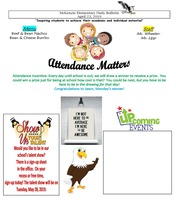 McKenzie Elementary Daily Bulletin April 23, 2019